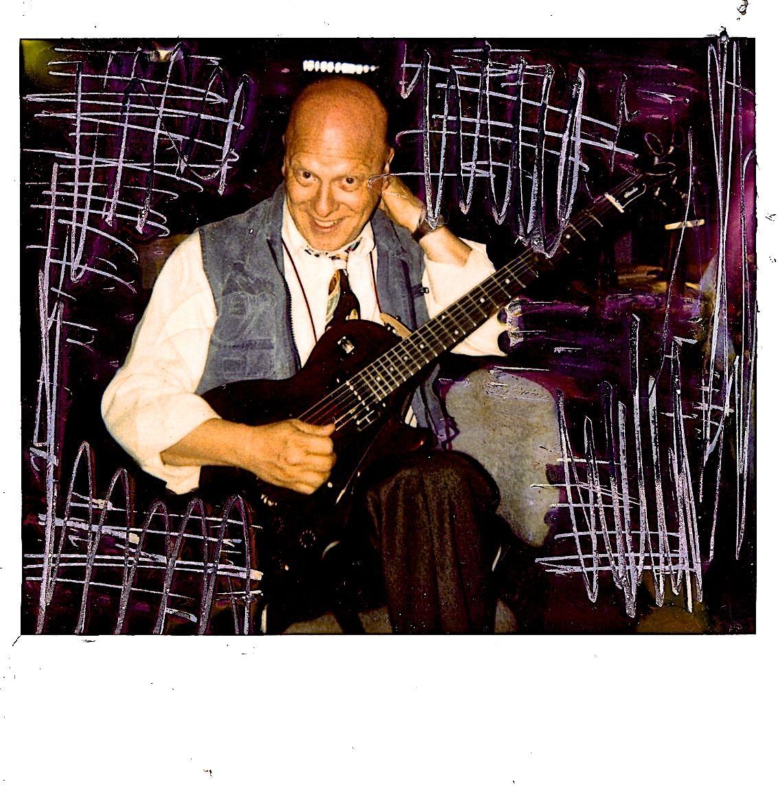 Bobby guitar